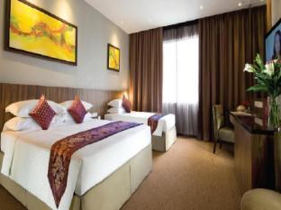 Hotel Royal Kuala Lumpur Kuala Lumpur - Family Room