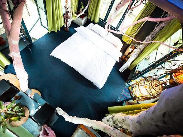 Dao Anh Khanh Studio Homestay Hanoi