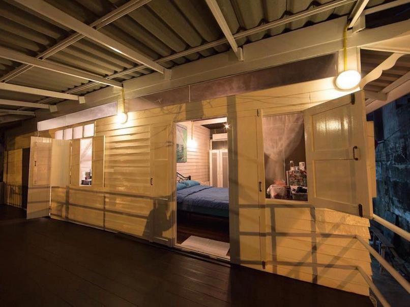 Thur Hostel