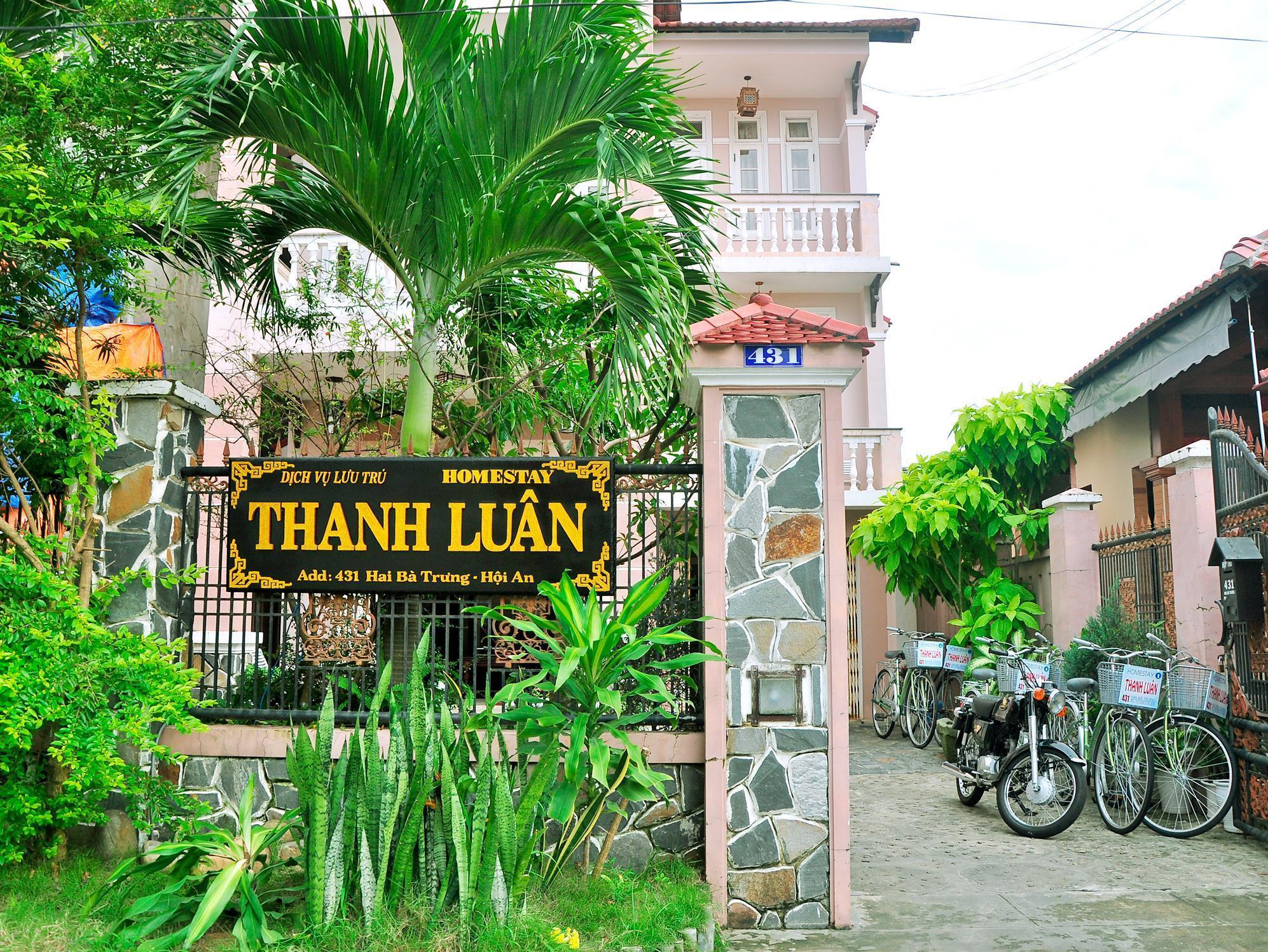 Thanh Luan Hoi An Homestay