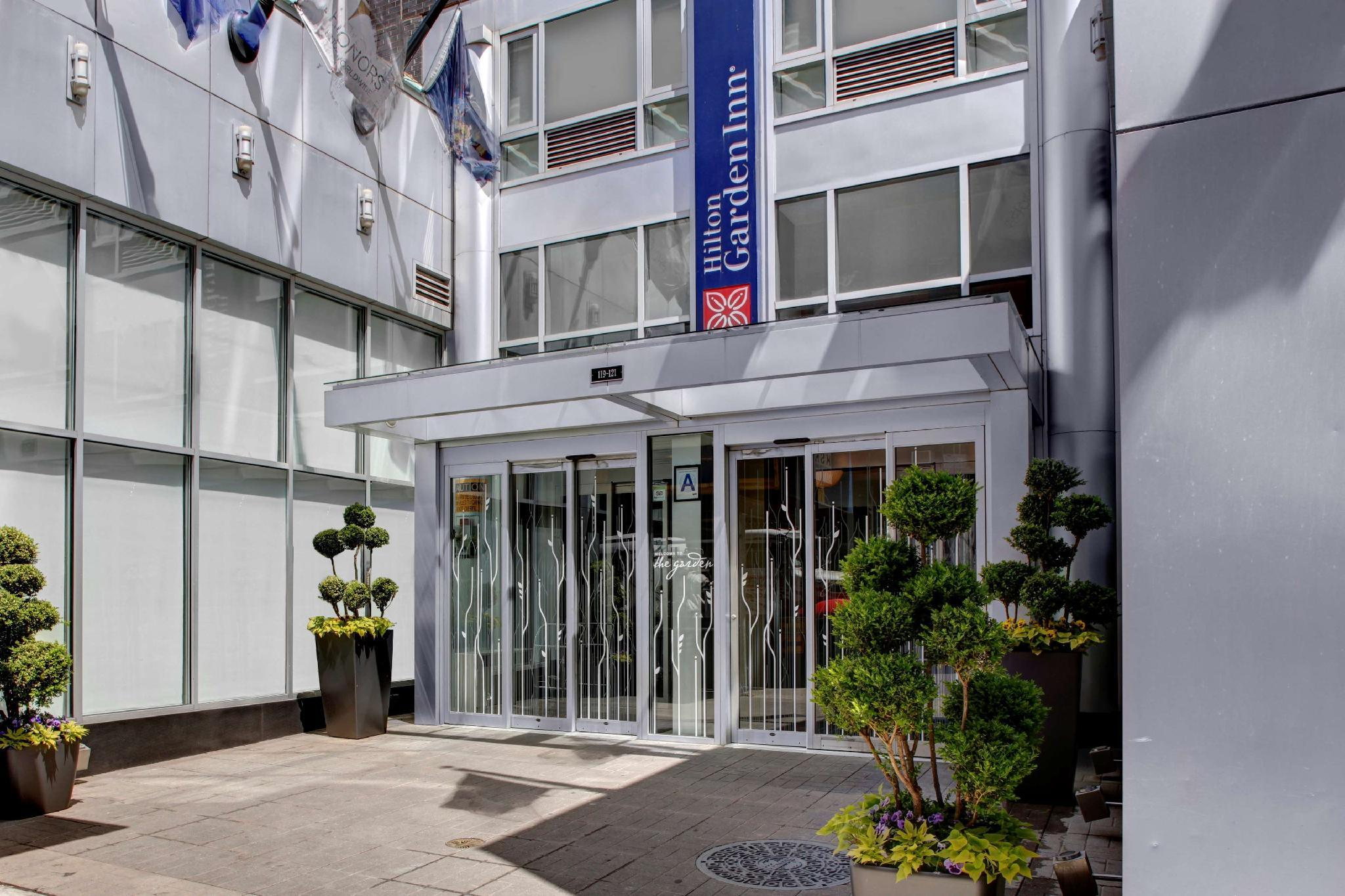 Hilton Garden Inn New York Chelsea