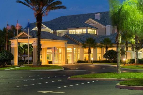 Hilton Garden Inn Orlando East Orlando