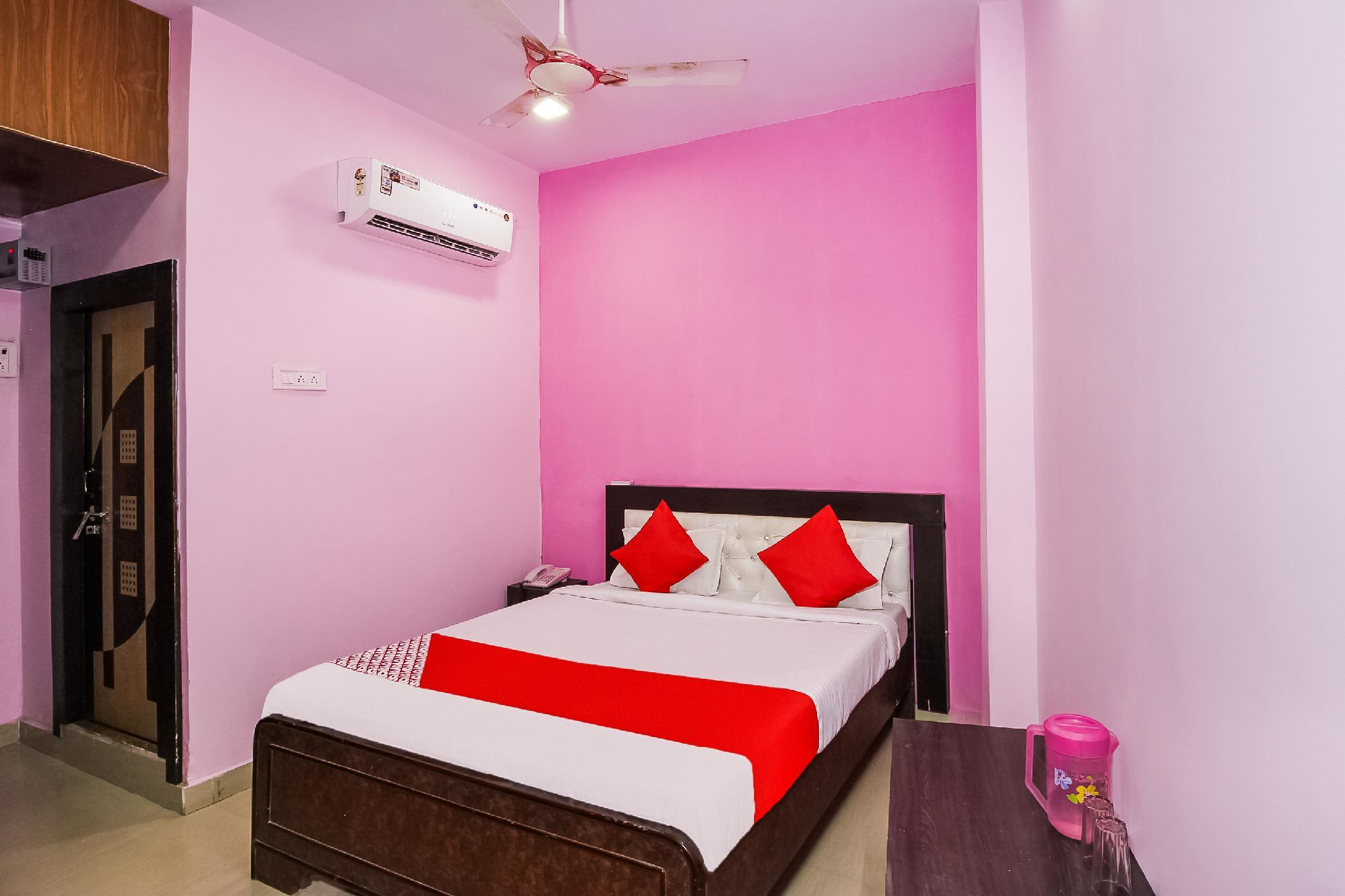 OYO 39444 Shree Kashi Guest House
