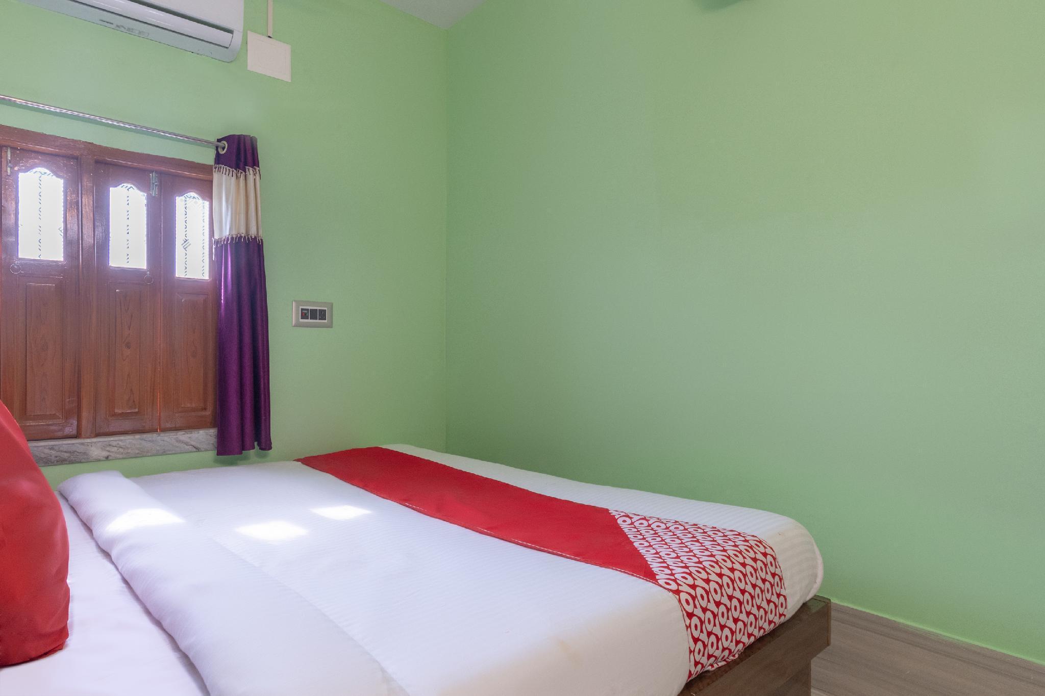 OYO 40177 Hotel Taj International
