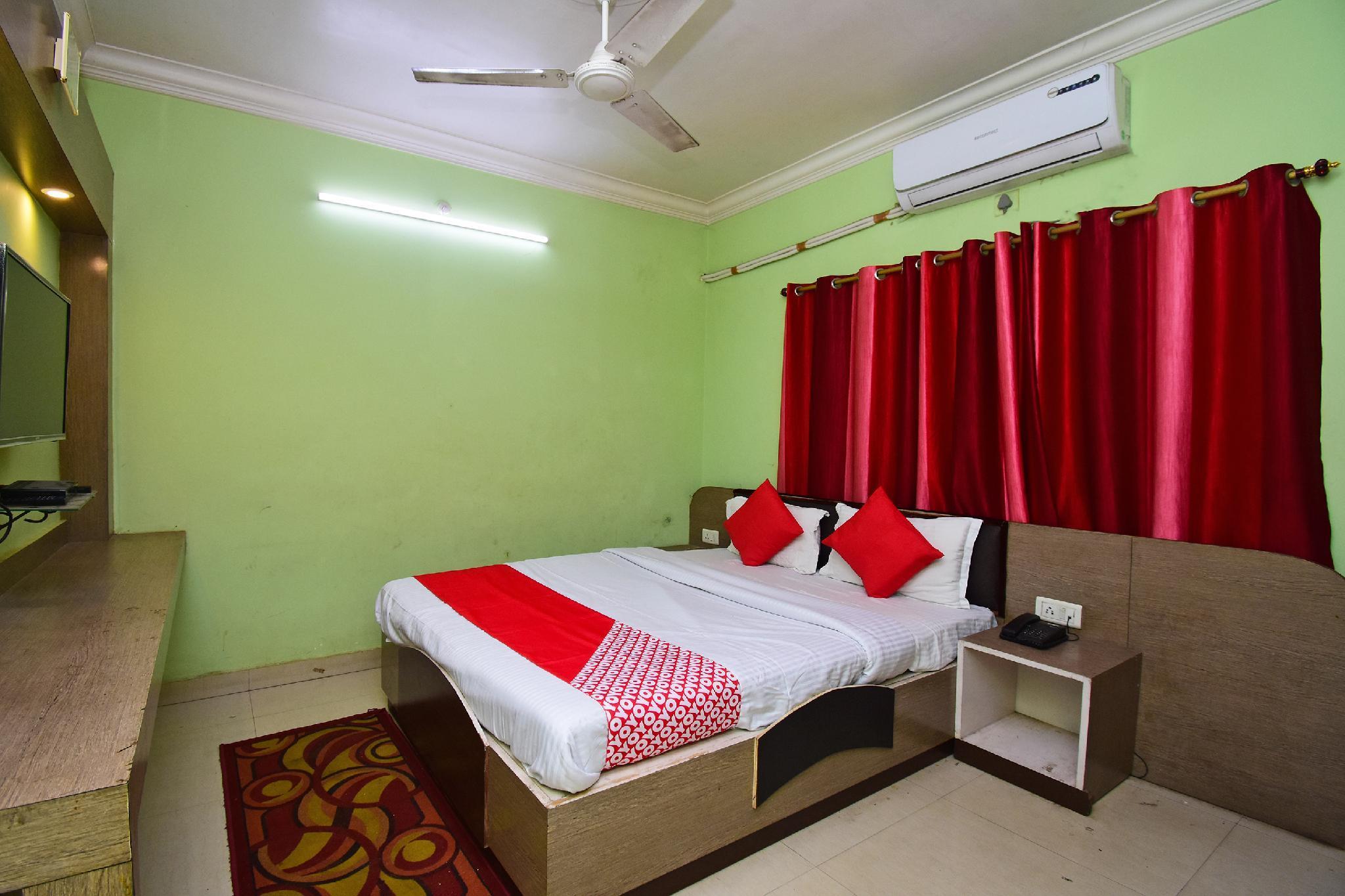 OYO 41167 Hotel Aquasis