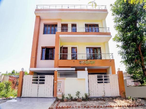 OYO 41362 Happy Homez New Delhi and NCR