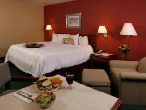 Hampton Inn Spokane Hotel