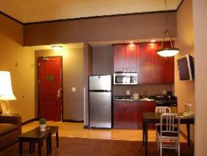 Homewood Suites By Hilton Indianapolis Downtown Hotel