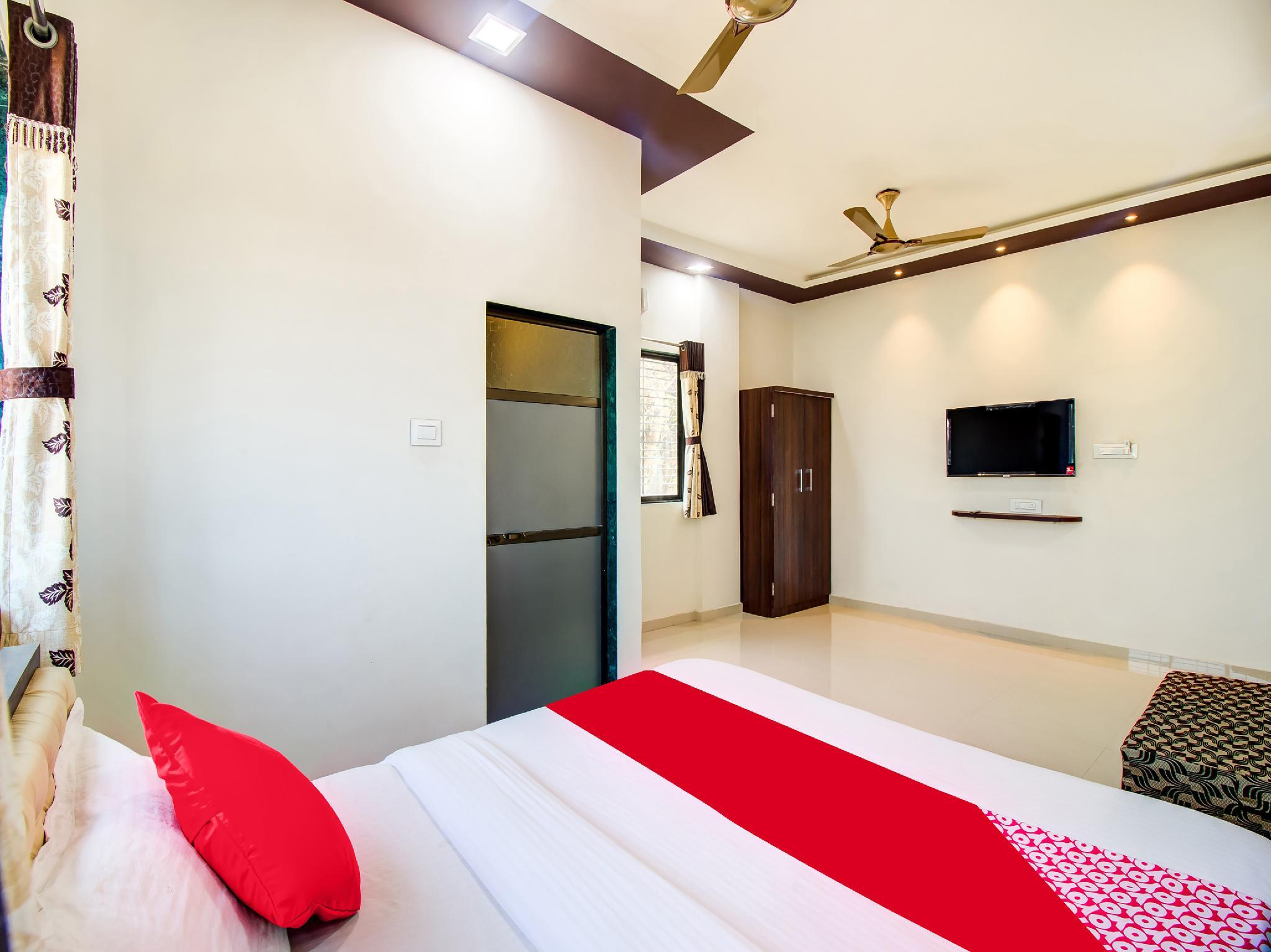 OYO 41473 Saanjwara Residency