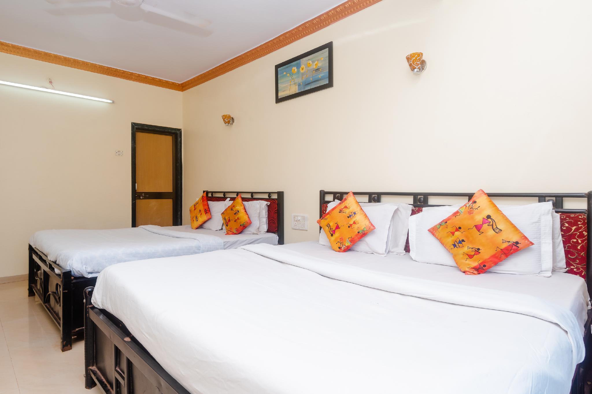 SPOT ON 38779 Roshan Residency