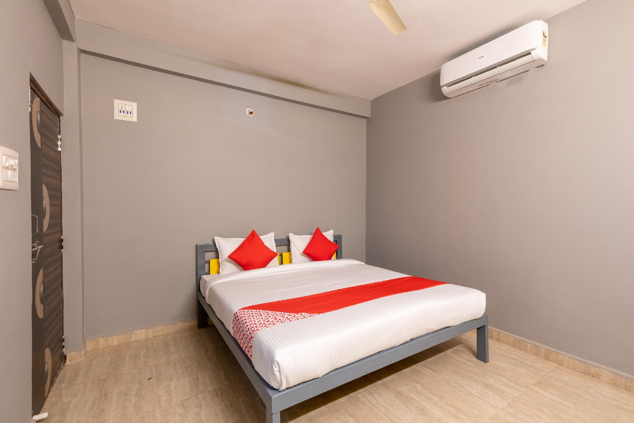 OYO 39545 Hotel Mithilesh Puri