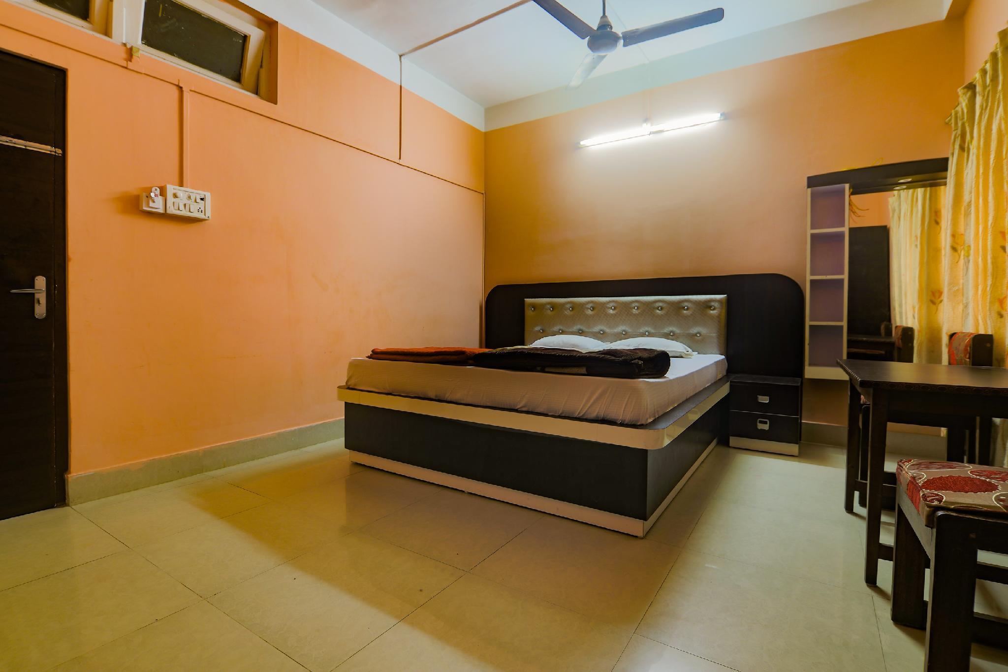 SPOT ON 40543 Hotel Jyoti