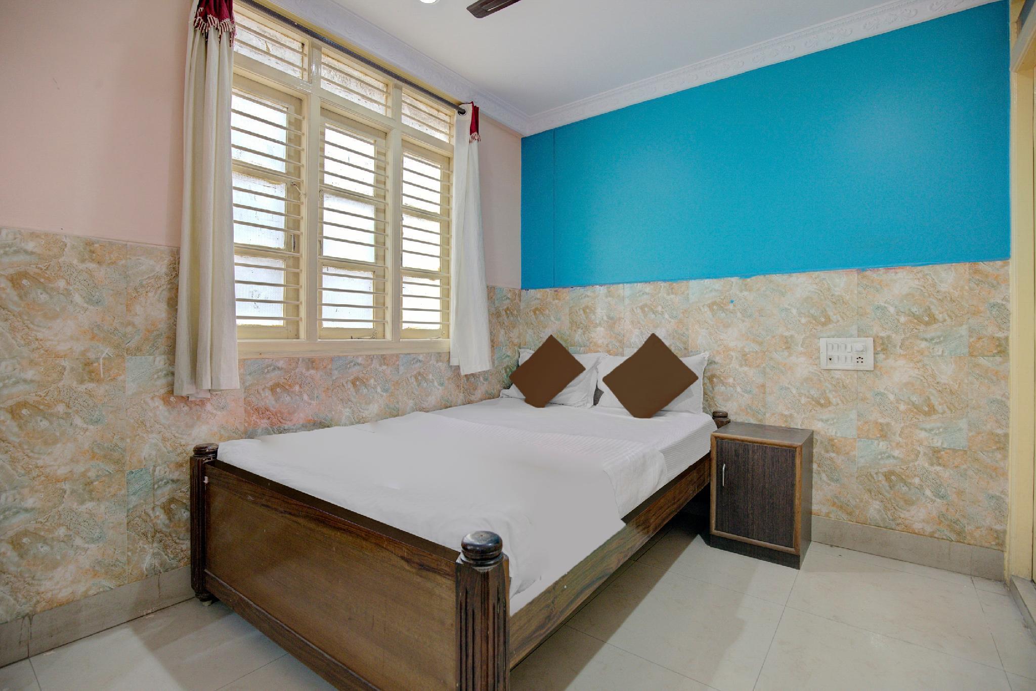 SPOT ON 41554 Hotel Sri Thirumala Paradise