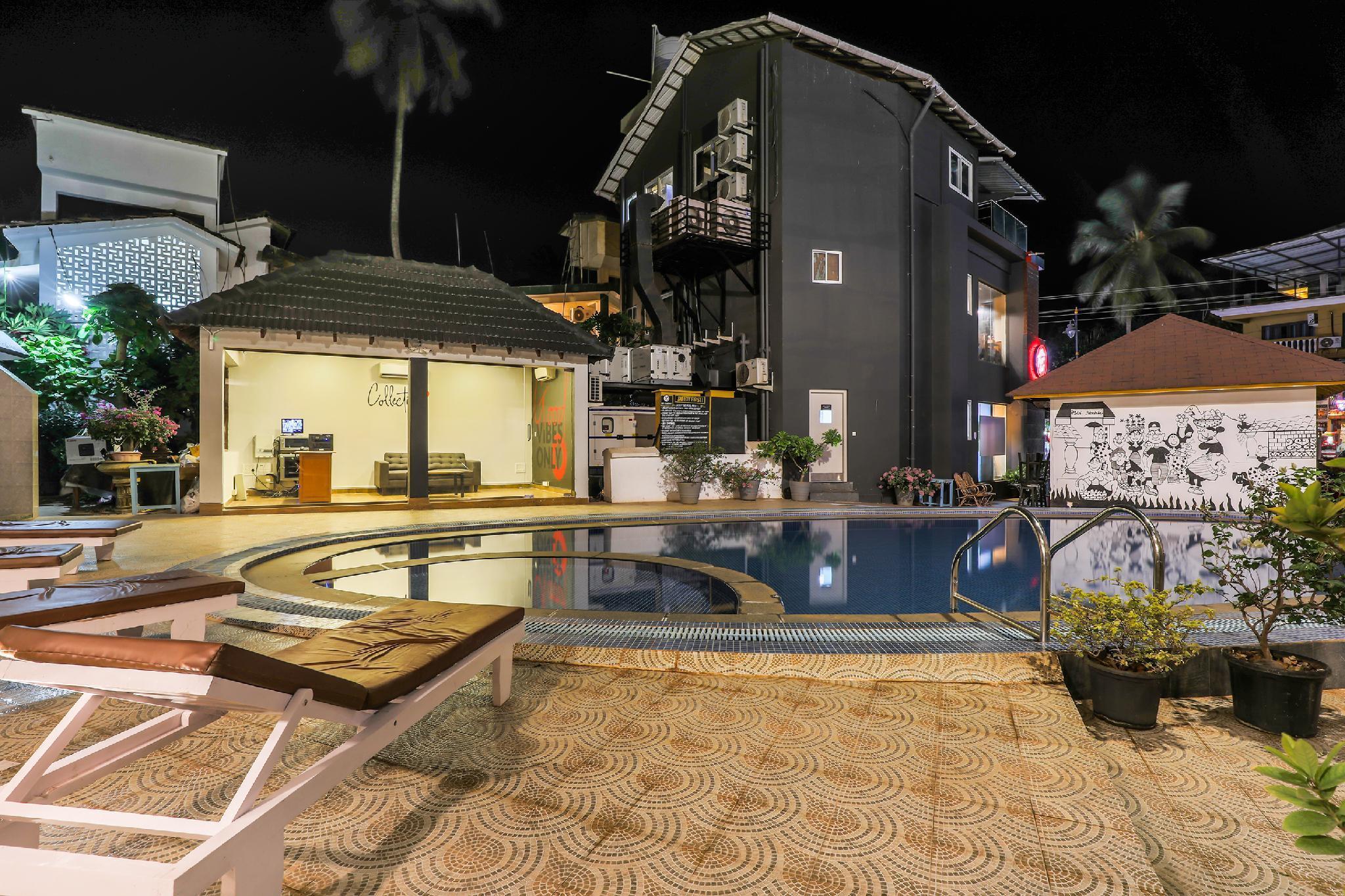 Collection O Premium 39789 Shelsta Holiday Resort