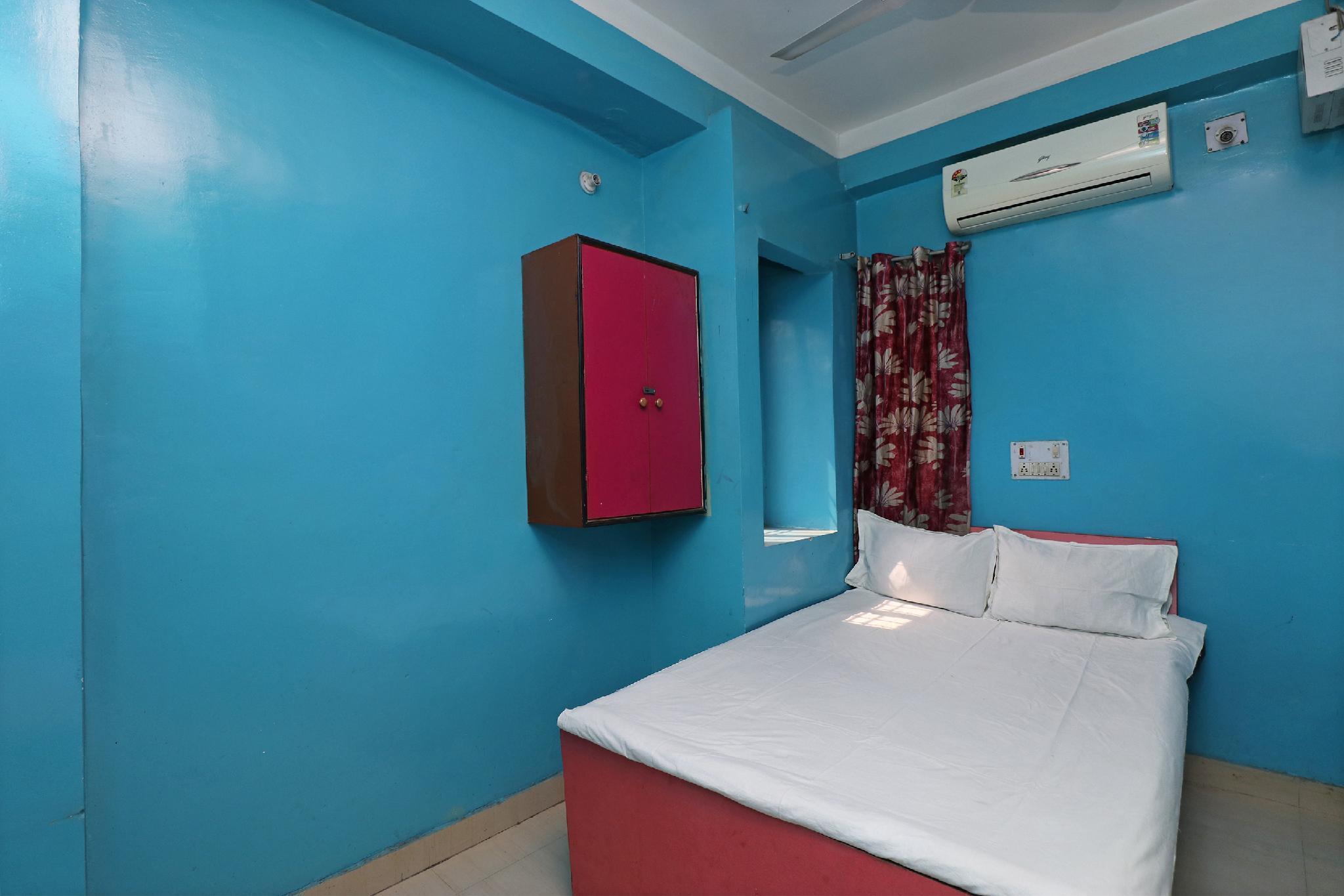 SPOT ON 40108 Vrindavan Rest House