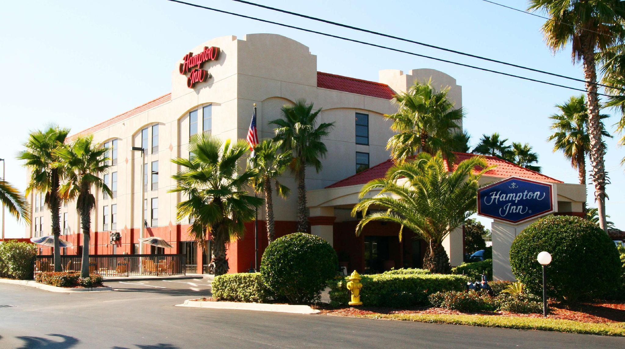 Hampton Inn St. Augustine I 95 Hotel