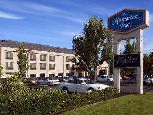 Hampton Inn Portland - Gresham Hotel