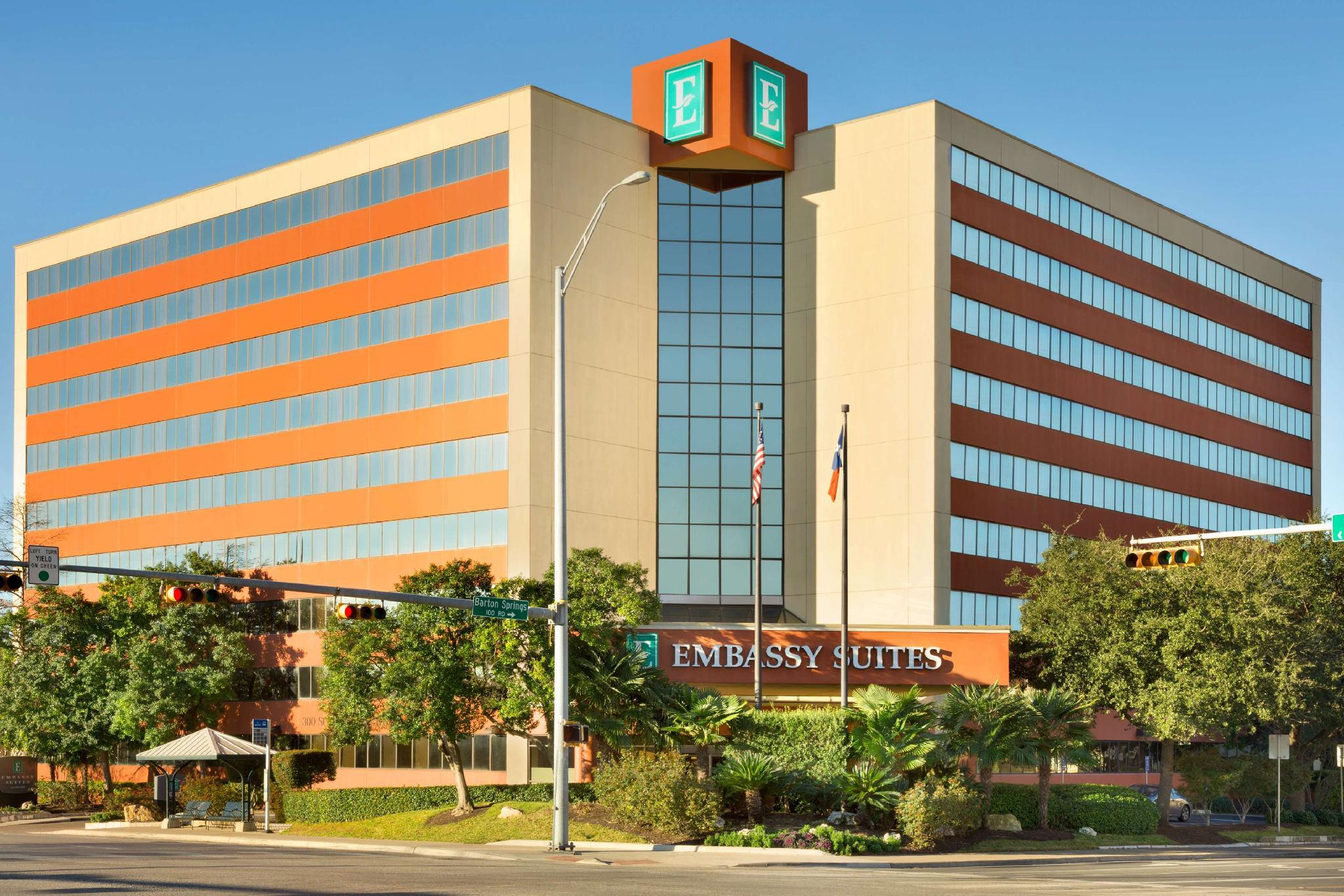 Embassy Suites Austin Downtown South Congress