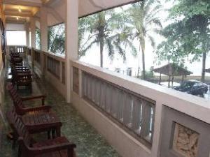 Baru Dua Beach Hotel and Restaurant