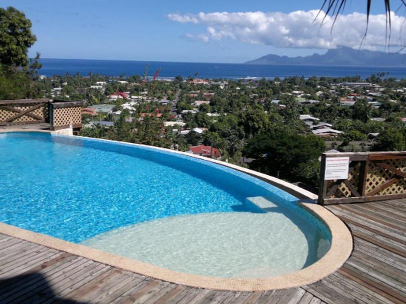 Tahiti Relocation
