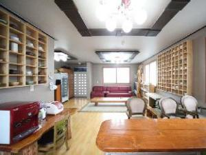 Dalsamba Guesthouse 1
