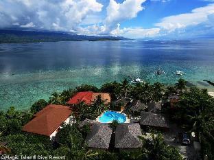 picture 1 of Magic Island Dive Resort