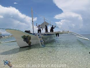 picture 3 of Magic Island Dive Resort