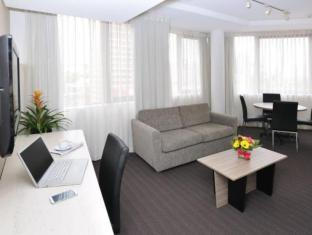 Metro Hotel Marlow Sydney Central Sydney - Junior Suite
