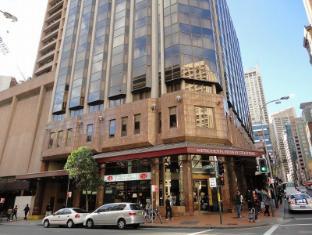 Metro Hotel Marlow Sydney Central Sydney - Entrance