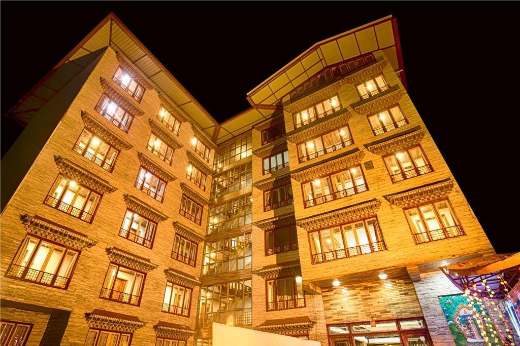Hotel Yangthang Heritage