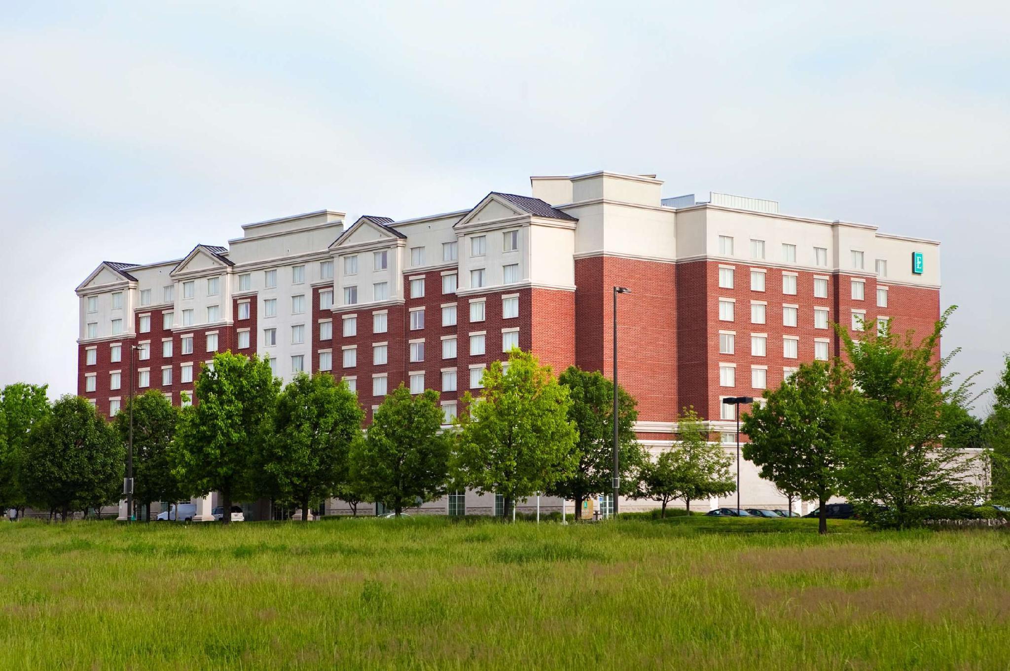 Embassy Suites Columbus Dublin Hotel