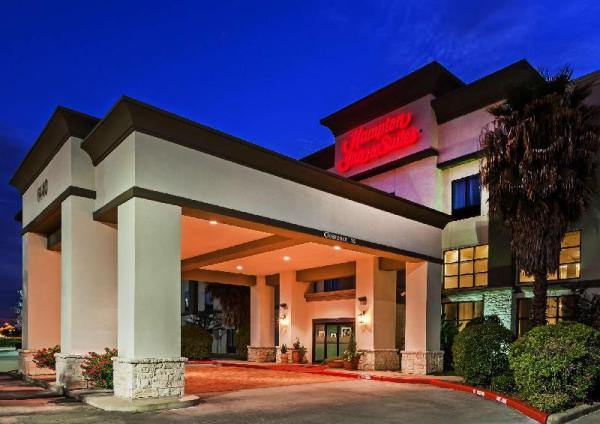 Hampton Inn & Suites Houston Westchase Houston