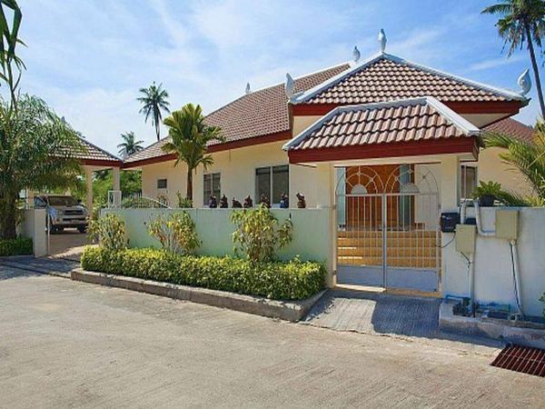 Villa Aromdee A Pattaya