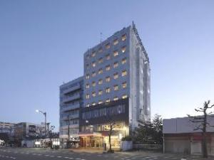 Shizuoka Victoria Hotel