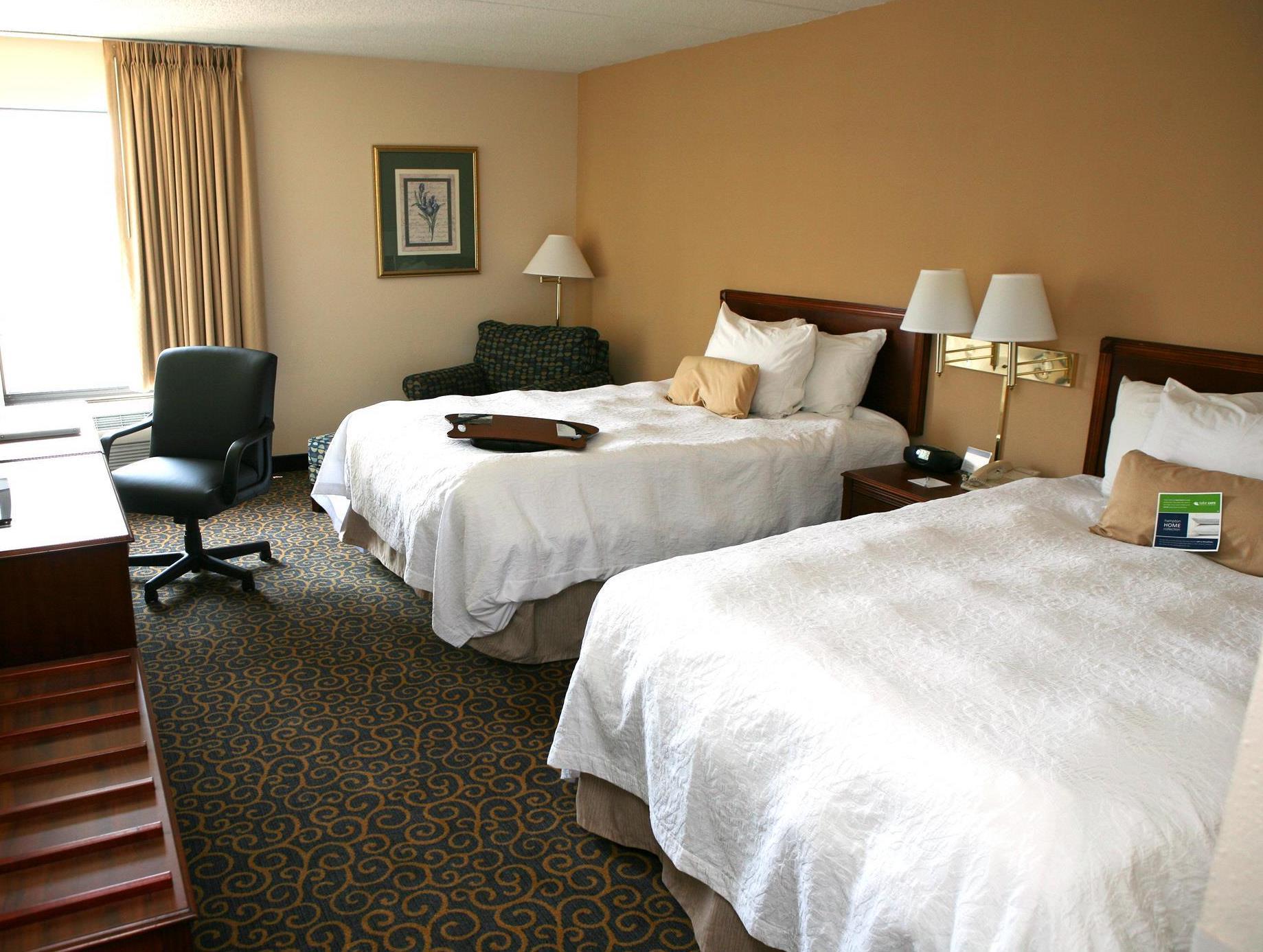 Hampton Inn Cincinnati Eastgate