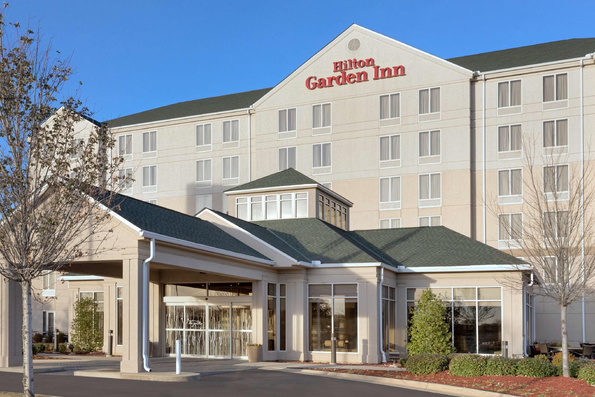 Hilton Garden Inn Tuscaloosa
