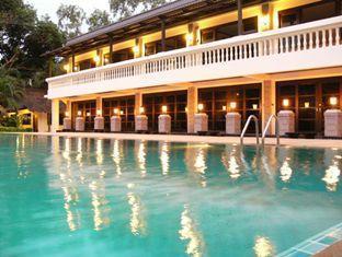 Royal Orchid Resort Pattaya - Exterior