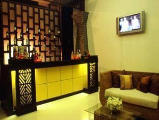 Royal Orchid Resort Pattaya - Sport Bar