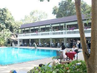Royal Orchid Resort Pattaya - Swimming Pool