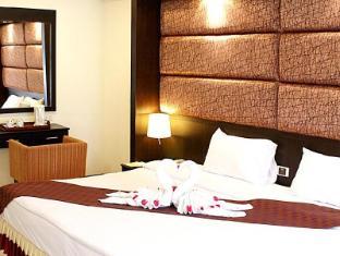 Royal Orchid Resort Pattaya - Guest Room