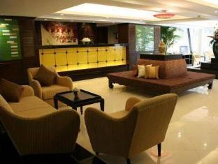 Royal Orchid Resort Pattaya - Lobby