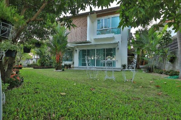 CC Villa Nonfon House E Chiang Mai