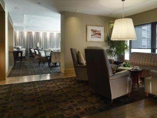 Amara Singapore Singapore - Club Lounge