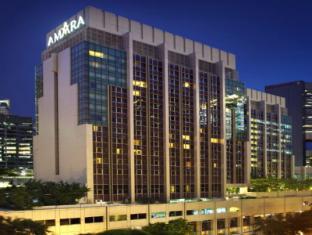 Amara Singapore Singapore - Amara Singapore Hotel Facade