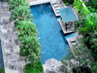 Amara Singapore Singapore - Swimming Pool
