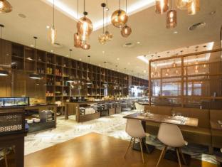 Amara Singapore Singapore - Element Restaurant