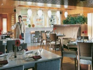 Amara Singapore Singapore - Silk Road Restaurant