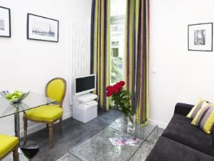 Luxury Junior Suite in Montorgueil 1