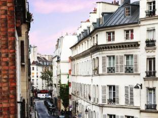 Deluxe Apartment Le Marais