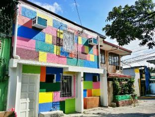 Lakbayan Hotel Makati - Annex Male Dormitory
